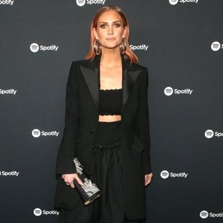 Spotify Best New Artist 2020 Party