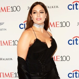Ashley Graham-2017 Time 100 Gala