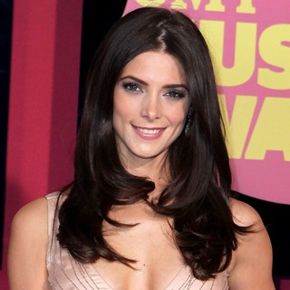 Ashley Greene in 2012 CMT Music Awards