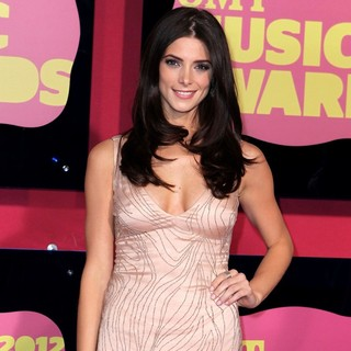 Ashley Greene in 2012 CMT Music Awards - ashley-greene-2012-cmt-music-awards-03