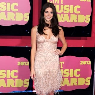 Ashley Greene in 2012 CMT Music Awards - ashley-greene-2012-cmt-music-awards-04