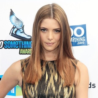 Ashley Greene in The DoSomething.org and VH1's 2012 Do Something Awards