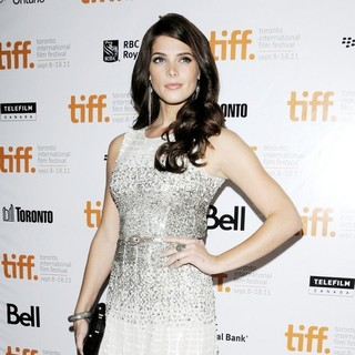 Ashley Greene in 36th Annual Toronto International Film Festival - Butter - Premiere Arrivals