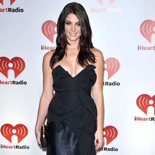 Ashley Greene in iHeartRadio Music Festival - Day 2