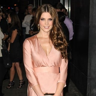 Ashley Greene in New York Screening of Butter