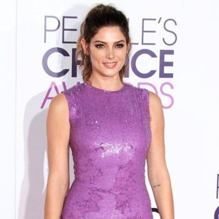 Ashley Greene-People's Choice Awards 2017 - Arrivals