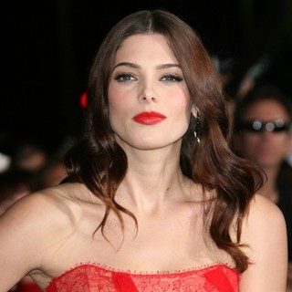 Ashley Greene in The Twilight Saga's Breaking Dawn Part I World Premiere