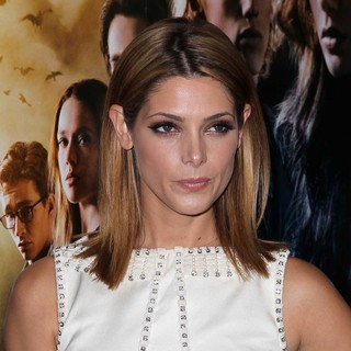 Ashley Greene in Premiere of Screen Gems and Constantin Films' The Mortal Instruments: City of Bones