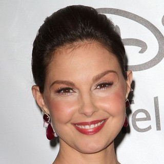 Ashley Judd in Disney ABC Television Group Hosts TCA Winter Press Tour - Arrivals