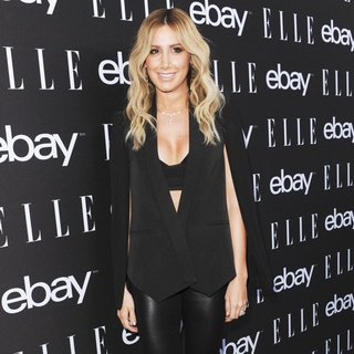 6th Annual ELLE Women in Music Celebration