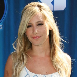 Ashley Tisdale in Hollywood Premiere of The Disney Channel Original Movie Phineas and Ferb Across the Second Dimension