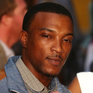 Ashley Walters in UK Premiere of Katy Perry: Part of Me - Arrivals