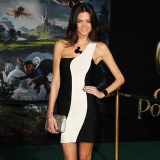 Astrid Bryan in Oz: The Great and Powerful - Los Angeles Premiere - Arrivals