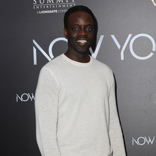 Ato Essandoh in World Premiere of Now You See Me 2 - Arrivals