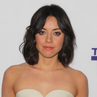 Aubrey Plaza in Los Angeles Premiere of The To Do List