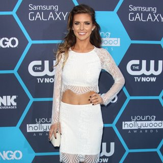 Audrina Patridge in The 16th Annual Young Hollywood Awards - Arrivals - audrina-patridge-16th-annual-young-hollywood-awards-02