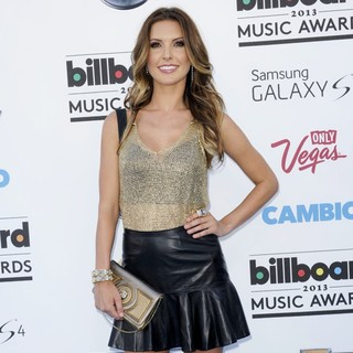 Audrina Patridge in 2013 Billboard Music Awards - Arrivals - audrina-patridge-2013-billboard-music-awards-03