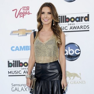 Audrina Patridge in 2013 Billboard Music Awards - Arrivals - audrina-patridge-2013-billboard-music-awards-04