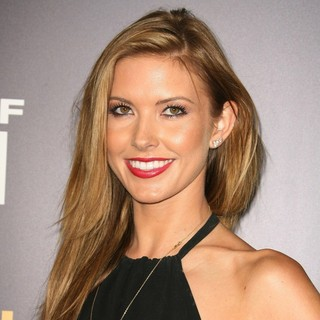 Audrina Patridge in Los Angeles Premiere of End of Watch