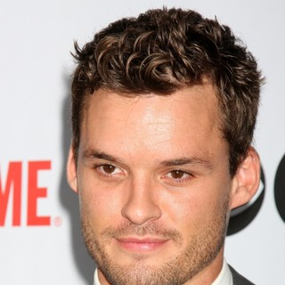 Austin Nichols in The 2009 TCA Summer Tour for CBS, CW and Showtime Party