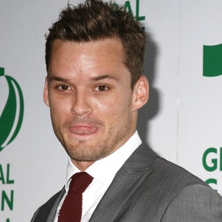 Austin Nichols in Global Green USA 13th Annual Millennium Awards