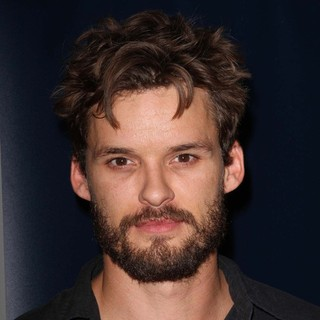 Austin Nichols in Montblanc Presents West Coast Debut of The 24 Hour Plays