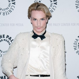 Austin Scarlett in The Paley Center for Media Presents Project Runway All Stars - Arrivals