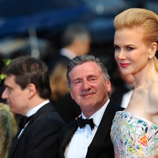 Daniel Auteuil, Nicole Kidman in Opening Ceremony of The 66th Cannes Film Festival - The Great Gatsby - Premiere