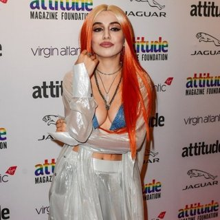The Virgin Atlantic Attitude Awards Powered by Jaguar 2019 - Red Carpet Arrivals