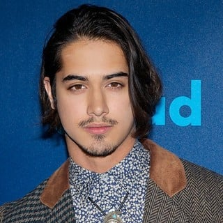 Avan Jogia in 24th Annual GLAAD Media Awards - Arrivals