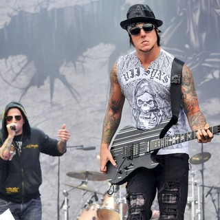 Avenged Sevenfold Photos