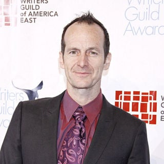 Denis O'Hare in The 63rd Annual Writers Guild Awards - Arrivals