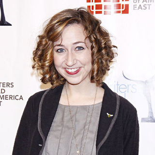 Kristen Schaal in The 63rd Annual Writers Guild Awards - Arrivals