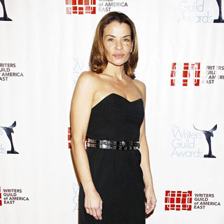 Jenny Lumet in The 63rd Annual Writers Guild Awards - Arrivals