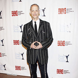 John Waters in The 63rd Annual Writers Guild Awards - Arrivals