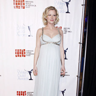 Gretchen Mol in The 63rd Annual Writers Guild Awards - Arrivals