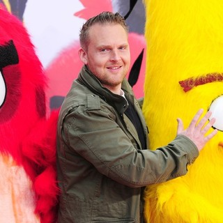 Angry Birds Berlin Premiere