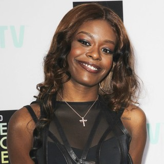 Azealia Banks in 6th Annual Logo NewNowNext Awards - Arrivals