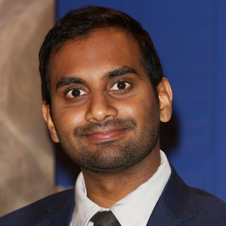 Aziz Ansari in 71st Annual Golden Globe Awards Nominations Announcement