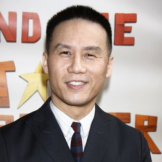B.D. Wong in Broadway Opening Night of Peter and The Starcatcher - Arrivals