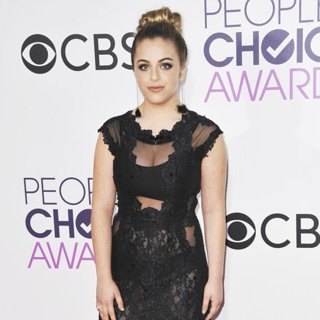Baby Ariel in People's Choice Awards 2017 - Arrivals