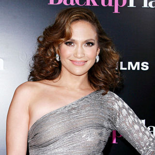 Jennifer Lopez - Los Angeles Premiere of 'The Back-Up Plan'