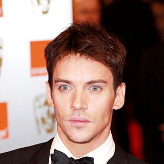 Jonathan Rhys-Meyers in The Orange British Academy Film Awards (BAFTA Awards) - Arrivals
