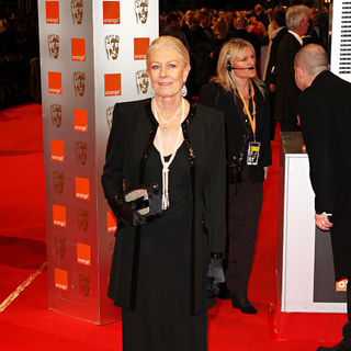 Vanessa Redgrave in The Orange British Academy Film Awards (BAFTA Awards) - Arrivals