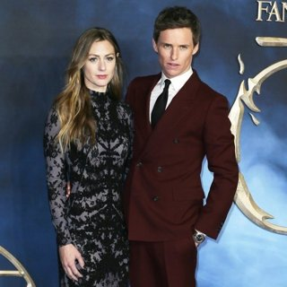 The UK Premiere of Fantastic Beasts: The Crimes of Grindelwald - Arrivals