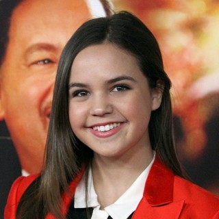 Bailee Madison in Saving Mr. Banks Los Angeles Premiere