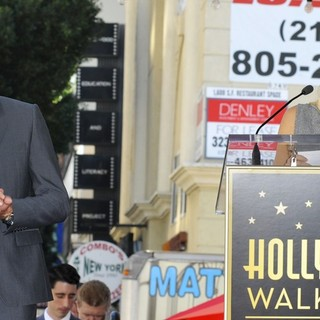 Naomi Watts in Simon Baker Is Honoured with A Star on The Hollywood Walk of Fame - baker-watts-simon-baker-walk-of-fame-03