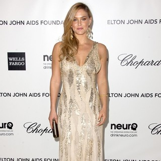 Bar Refaeli in The 20th Annual Elton John AIDS Foundation's Oscar Viewing Party - Arrivals
