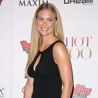 Maxim Hot 100 Party