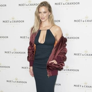 Bar Refaeli-The Moet and Chandon Party